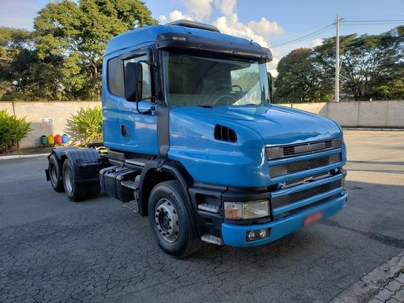 Scania 114 360 6x2 98(repasse)