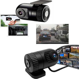 Video Camara Dvr Auto Mini Cam Dvr Frontal Para Auto Estereo