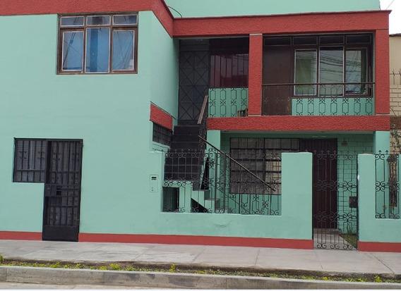 Alquilo Casa Primer Piso De Estreno 150m2