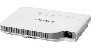Proyector Casio Xj-a257 Resolución Wxga 1280x800 3000