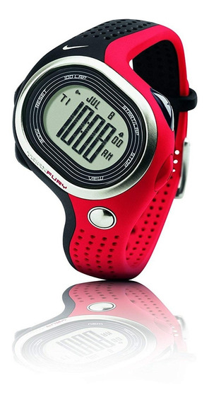 Relógio Nike - Wr0139-012 - Fury 100laps Regular M