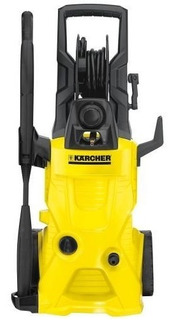 Hidrolavadora Karcher K4 Premium 130bar 420l 1800w
