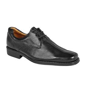 Sapato Social Masculino Derby Sandro Moscoloni Montreal Pret