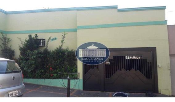 Casa Para Alugar, 256 M² Por R$ 2.000/mês - Saudade - Araçatuba/sp - Ca1190