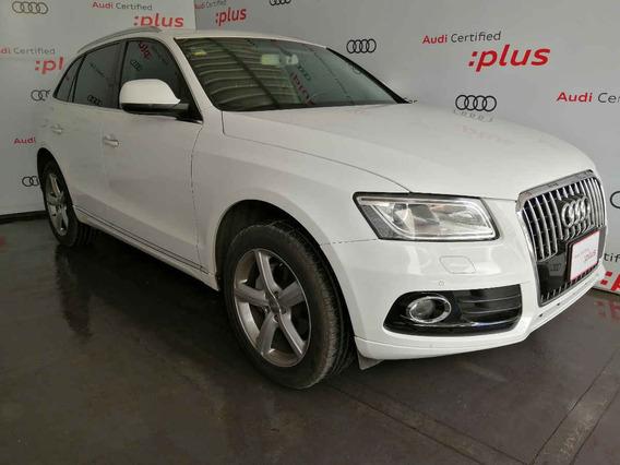 Audi Q5 Elite Quattro 2.0 Tfsi
