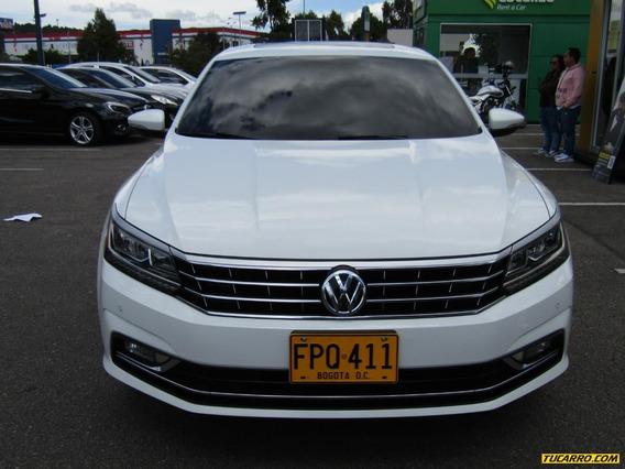 Volkswagen Passat Highline Tp 2500cc Aa Ct