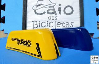 Bmx Turbo Tanque Monark Tanquinho Super Caloi Tigrão
