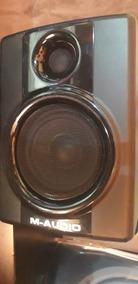Monitor De Referencia M-audio Studiophile Av-40/o Par