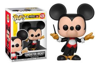 Funko Pop - Fortnite - Mickey Mouse - Disney - Spiderman