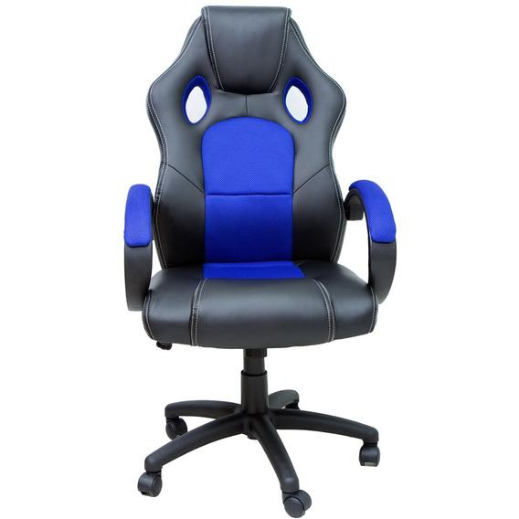 Cadeira Gamer Race Goldentec Blue (cgg175)