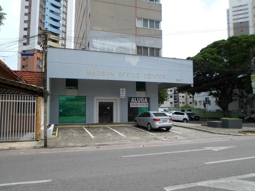 Imagem 1 de 15 de Sala Para Alugar Na Cidade De Fortaleza-ce - L11794