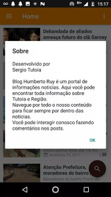 Codigo Fonte App Nativo Para Site Wordpress Com Push