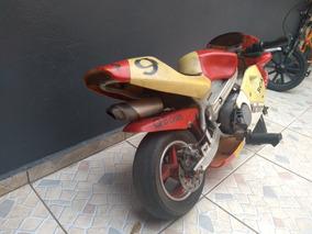 Honda Carenada