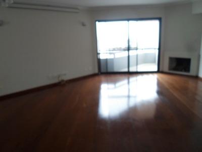 Apartamento Em Brooklin, São Paulo/sp De 147m² 3 Quartos Para Locação R$ 5.000,00/mes - Ap242283