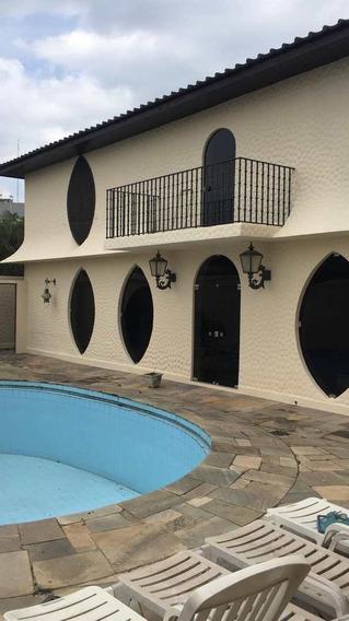 Sobrado Com 4 Dorms, Jardim Guedala, São Paulo - R$ 3 Mi, Cod: 3314 - A3314