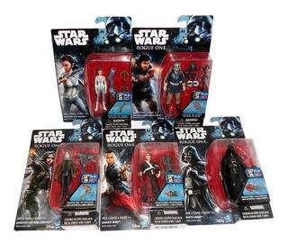 Lote De Figuras Star Wars Nuevas Y Selladas