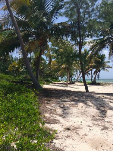 Imagen 1 de 8 de Diamond Beach Caribbean Oceanfront Fenced Lot