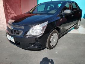 Chevrolet Cobalt Ls 1.4 8v Flex Mec. 2012
