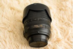 Lente 18-105 Nikon (em Ótimo Estado).