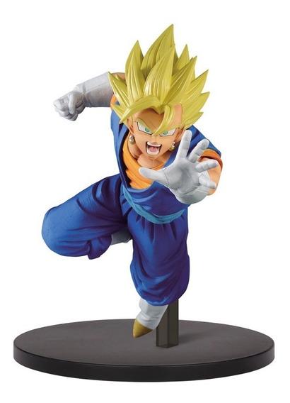 Figura Ss Vegito Dragon Ball Super Chosenshi Retsuden /u