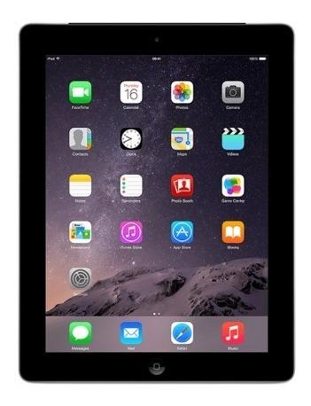 iPad 4 Apple Mod. A1459 Perfeito!32gb Wi Fi 3g Frete Grátis