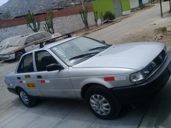 Nissan Sentra Clasico