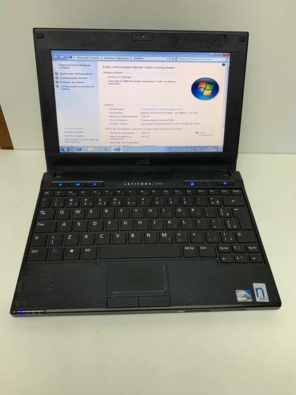 Netbook Dell Latitude 2120