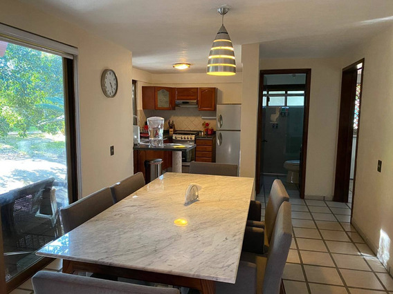 Casa En Renta Carretera Federal 54 De Cuota, Los Gavilanes