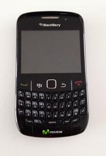 Teléfono Blackberry Curve