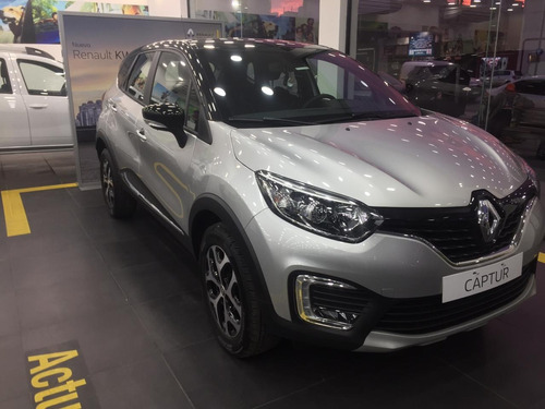 Renault Captur 2.0 Intens Manual Jk