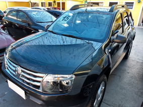 Hyundai / Duster Outdoor 4x2 1.6 Flex 2015