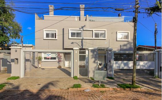 Casa Residencial Para Venda, Tristeza, Porto Alegre - Ca6692. - Ca6692-inc
