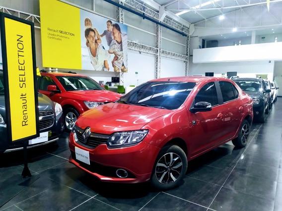 Renault Logan Life Mas 2018