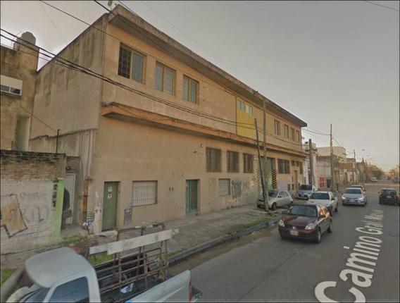 Deposito Industrial Salida A Dos Calles