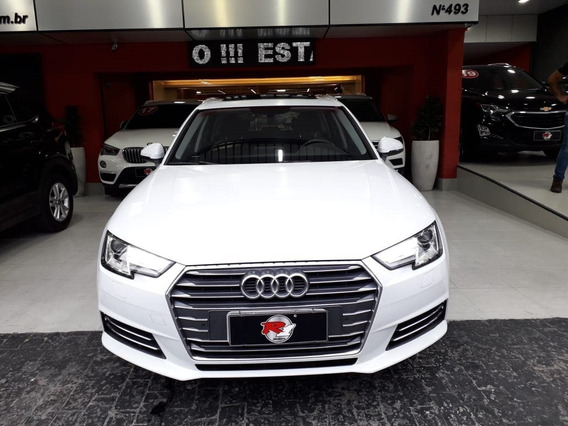 Audi A4 2.0 Tfsi Ambiente Avant Gasolina 4p S Tronic