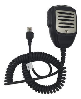 Phh222 Micrófono Para Radio Movil Con Conector De 8 Pines...