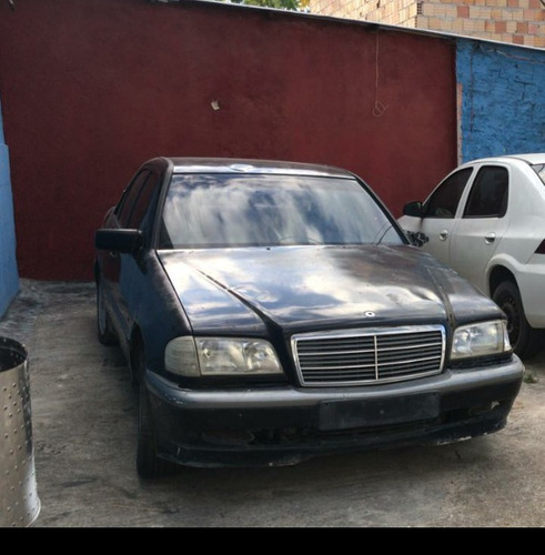 Mercedes Benz  C180 99/00 W202