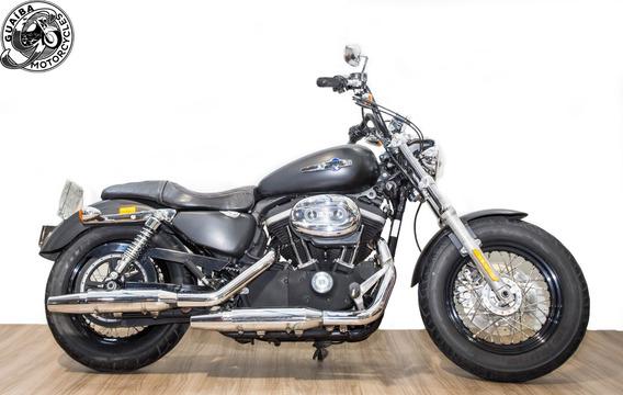 Harley Davidson - Sportster Xl 1200 Cb