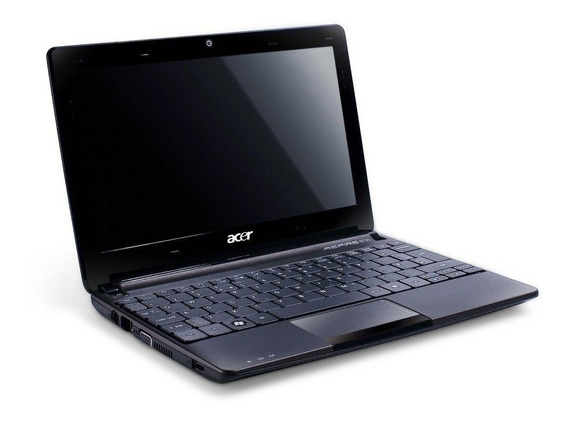 Notebook Acer Aspire One 722 Dual Core 500gb Windows 11.6