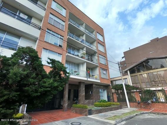 Vendo Apartamento Santa Paula Mls 20-111