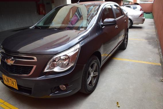 Chevrolet Cobalt Ltz Mod 2014