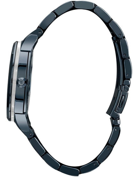 Relógio Technos Feminino Essence Azul - F03101ad/4w