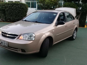 Chevrolet Optra 2007 2.0 Std