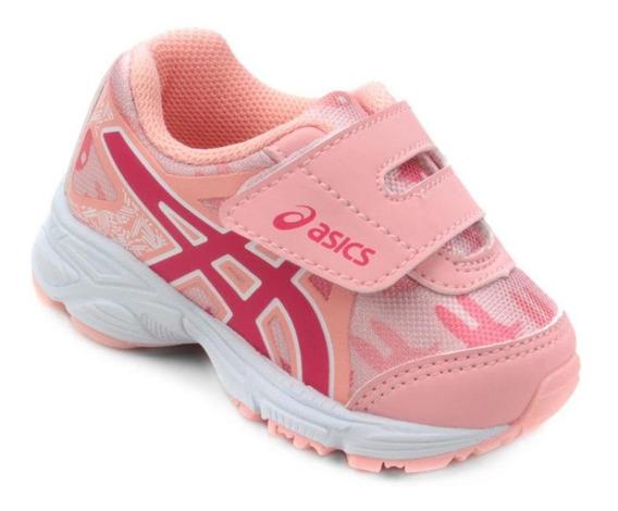 Tenis Asics Sugar Baby 3 Ts Infantil 1y74a007-700