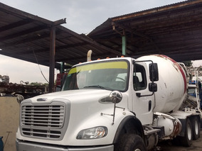 Freightliner M2 2016 Camion Olla Revolvedora De Concreto