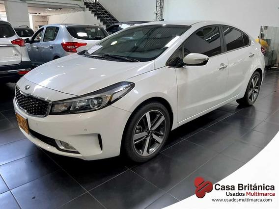 Kia Cerato Pro Sx Zenith Automático 4x2 Gasolina
