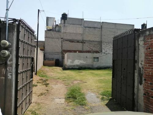 Imagen 1 de 20 de Venta De Terreno Colonia Reynosa Tamaulipas, Alcaldia Azcapotzalco.