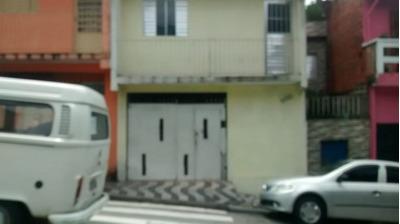 Sobrado Em Jardim Record, Taboão Da Serra/sp De 43m² 1 Quartos À Venda Por R$ 100.000,00 - So181339