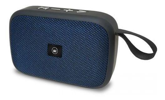 Caixa Som Bluetooth Resistente Água Prima Jbl E Rádio Fm