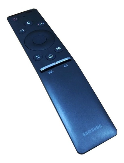 Control Remoto Samsung Bn59-01279a Curvo Uhd 3d 4k 100%